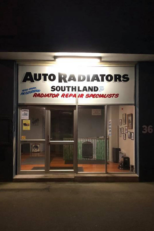 Auto Radiators Southland