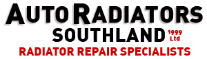 Southland Radiators | Radiator Repair Services in Invercargill Logo