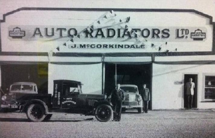Southland S Top Radiator Southland Radiators Radiator Repair